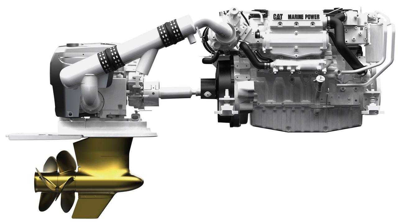 motor-marine